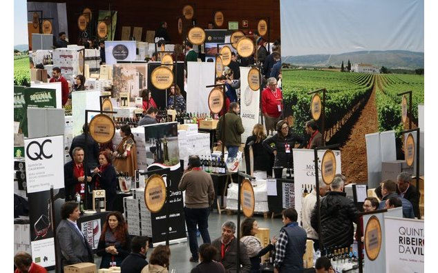 Inauguration de Guimarães Wine Fair
